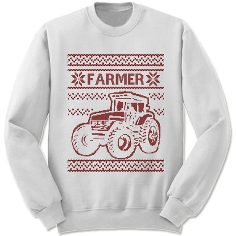 Farmer Sweatshirt