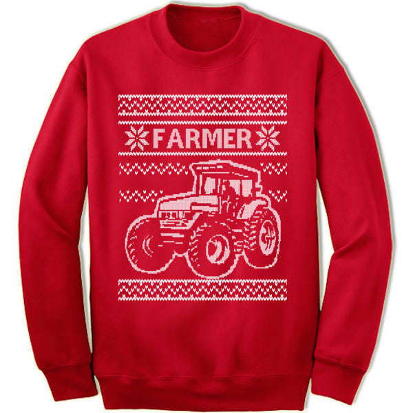 Farmer Sweater