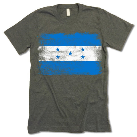 Honduras Flag Shirt