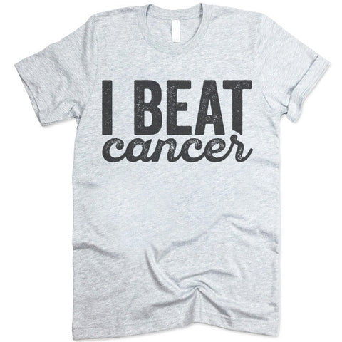 I Beat Cancer T-Shirt