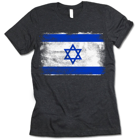 Israel Flag shirt
