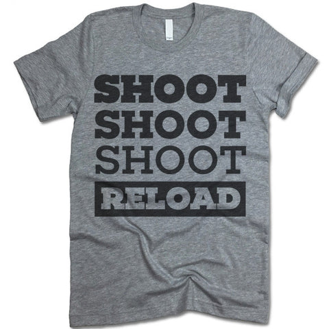 Shoot Shoot Shoot Reload
