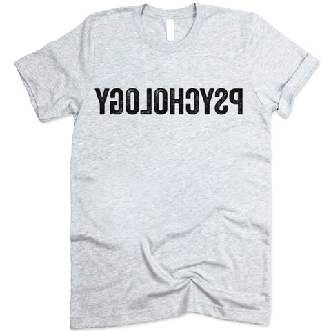 Psychology T-Shirt