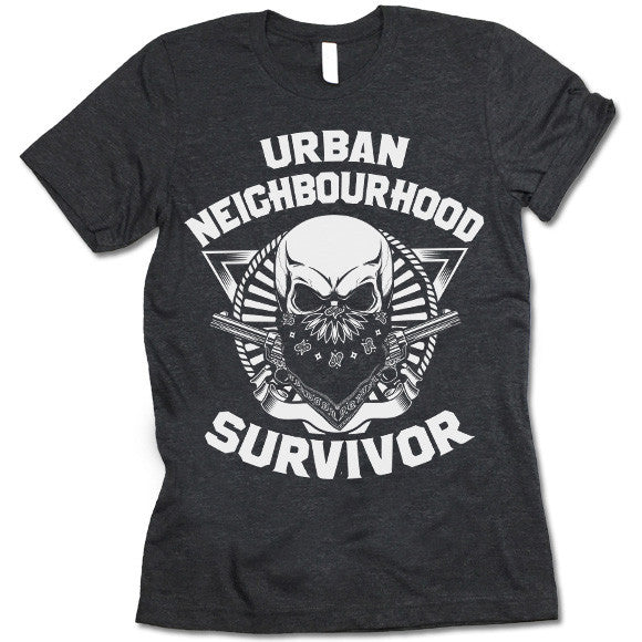 Urban Neighborhood Survivor
