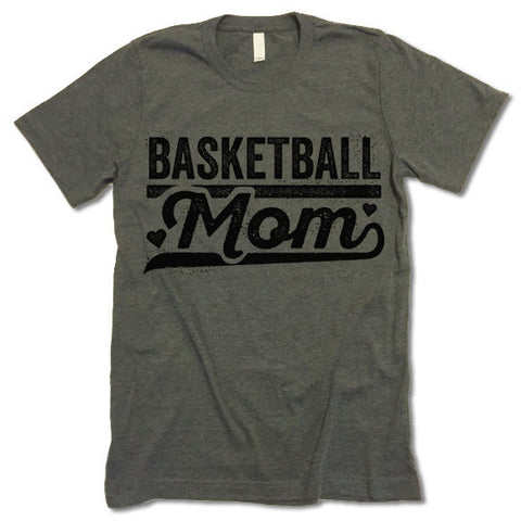 Basketball Moms