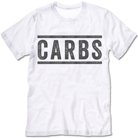CARBS T Shirt