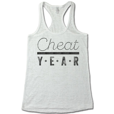 Cheat Year - Tank Top