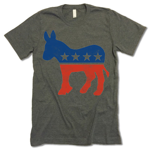 Democrat Logo T-Shirt