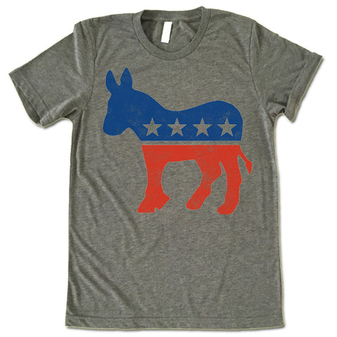 Democrat Logo Shirt