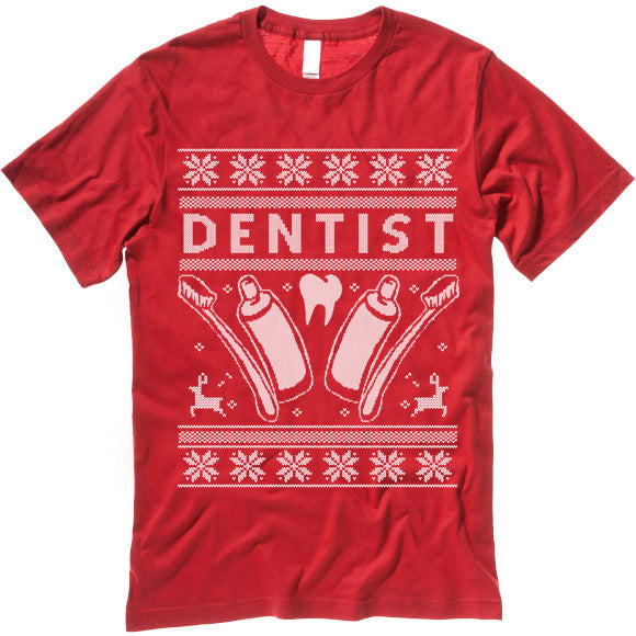 Dentist Shirt