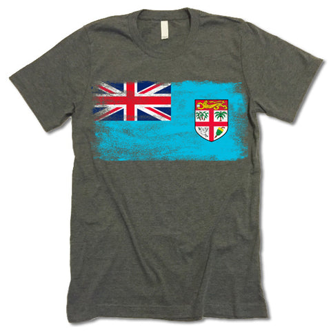 Fiji Flag Shirt