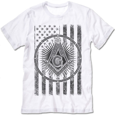 American Freemasons  Shirt