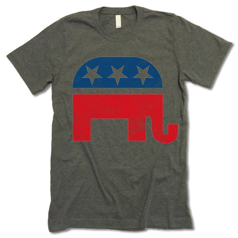 Republican Logo T-Shirt