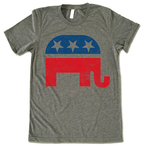 Republican Logo Shirt
