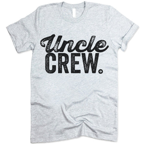 Uncle Crew T Shirt