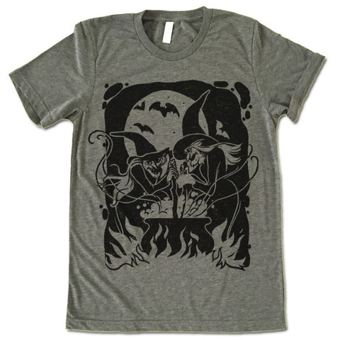 The Witches Brew T-Shirt