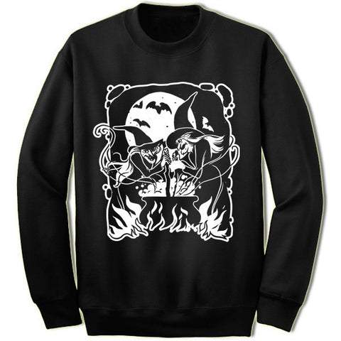 The Witches Brew Sweatshirt