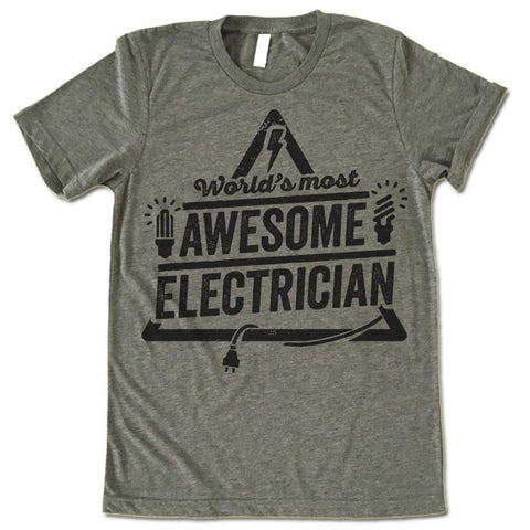 Electrician Shirts