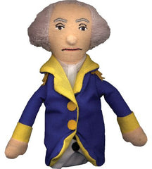 George Washington - Magnetic Personalities - Unemployed Philosophers Guild - Jules Enchanting Gifts