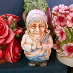 Mother Teresa - Harmony Ball - Jules Enchanting Gifts