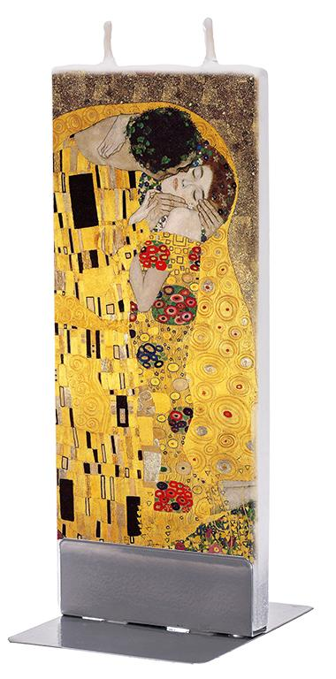 Flatyz - The Kiss Klimt