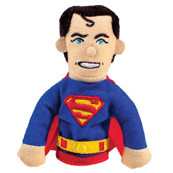 Superman - Magnetic Personalities - Unemployed Philosophers Guild - Jules Enchanting Gifts