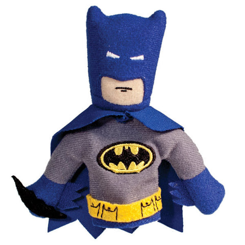 Batman - Magnetic Personalities - Unemployed Philosophers Guild - Jules Enchanting Gifts