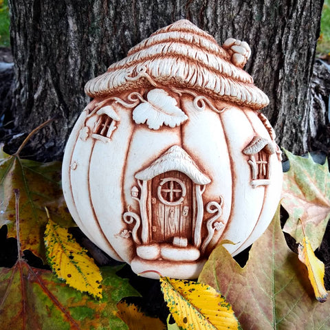 Pumpkin Palace - Carruth Studio
