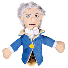 Alexander Hamilton - Magnetic Personalities - Unemployed Philosophers Guild - Jules Enchanting Gifts