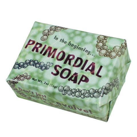 Primordial Soap - Unemployed Philosophers Guild - Jules Enchanting Gifts