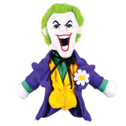 The Joker - Magnetic Personalities - Unemployed Philosophers Guild - Jules Enchanting Gifts