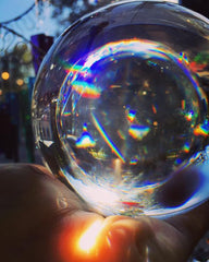 Crystal Ball 100mm