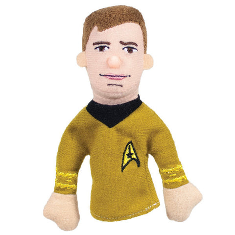 Captain Kirk - Magnetic Personalities - Unemployed Philosophers Guild - Jules Enchanting Gifts