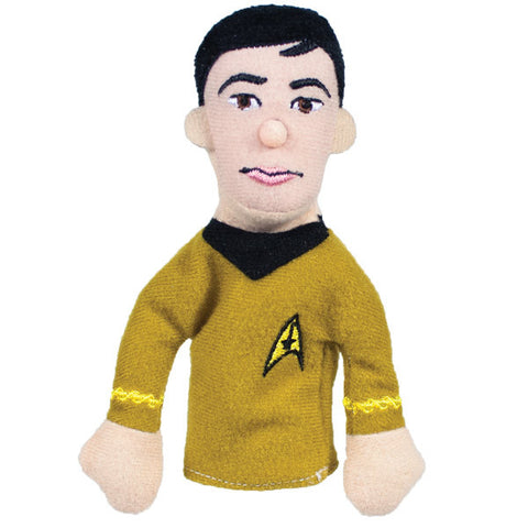 Sulu - Magnetic Personalities - Unemployed Philosophers Guild - Jules Enchanting Gifts