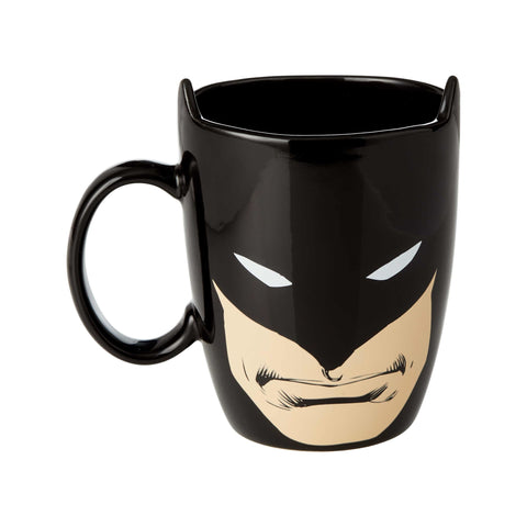 Batman Sculpted Mug
