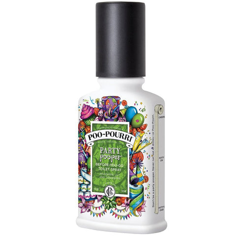 Poo Pourri - Party Pooper - Poo-Pourri - Jules Enchanting Gifts