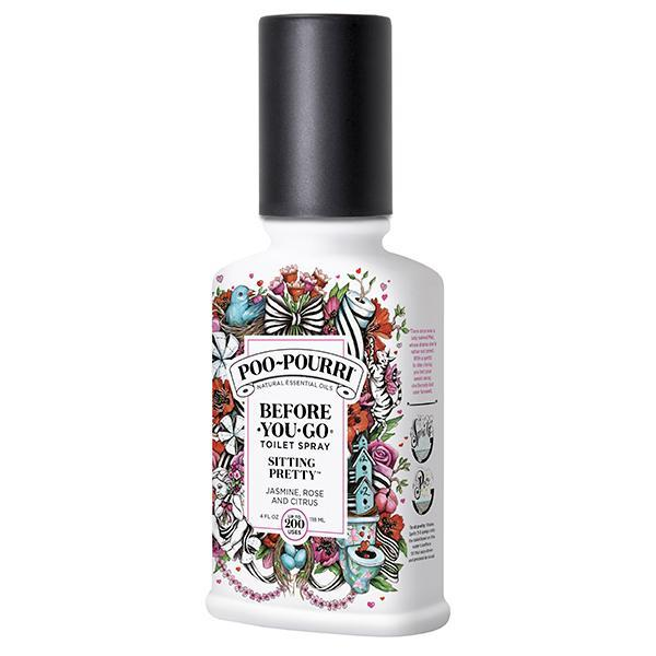 Poo Pourri - Sitting Pretty 2oz Bottle