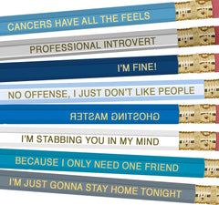 Astrology Pencils - Cancer