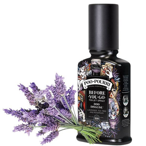 Poo Pourri - Doo Disguise 4oz Bottle