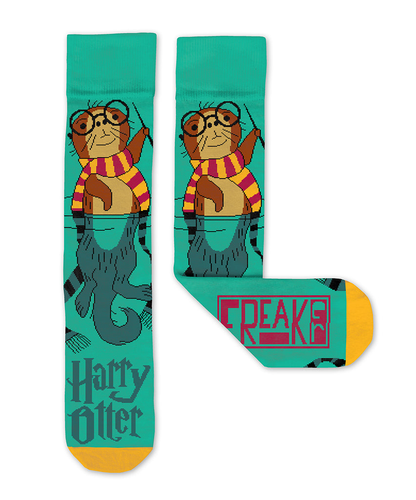 Harry Otter - Freaker Feet USA