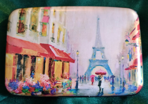 Wallet - Paris