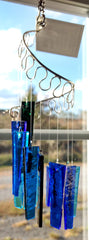 Jules Tones Wind Chime - Wade in the Water