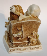 Cotton Anniversary