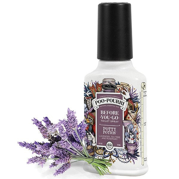 Poo Pourri - Potty Potion 2oz Bottle