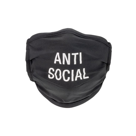 Anti-Social Face Mask