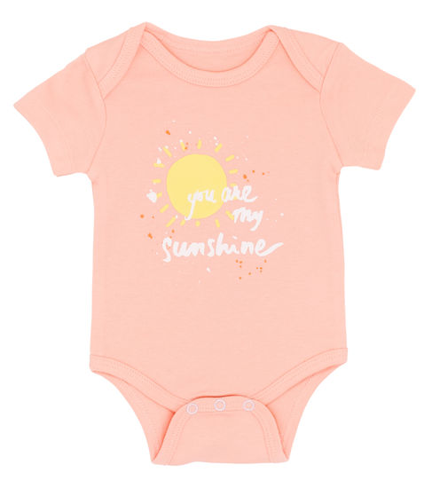 You Are My Sunshine Bodysuit Onesie - 0-3/3-6 Months