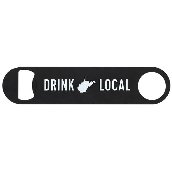 West Virginia Bottle Opener