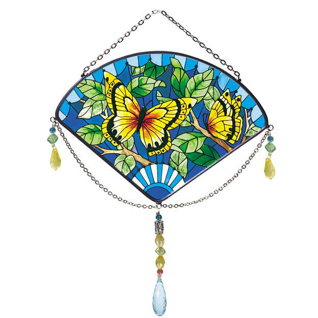 Monarch Butterfly Suncatcher - Joan Baker Designs - Jules Enchanting Gifts