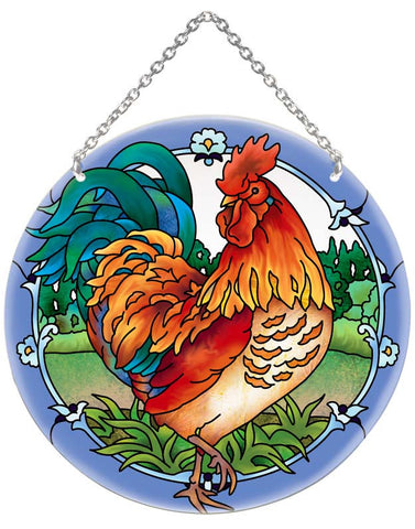 French Country Rooster - Joan Baker Designs - Jules Enchanting Gifts