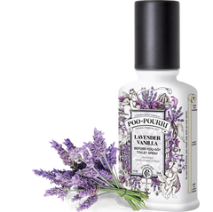 Poo Pourri - Lavender Vanilla 4oz Bottle - Poo-Pourri - Jules Enchanting Gifts